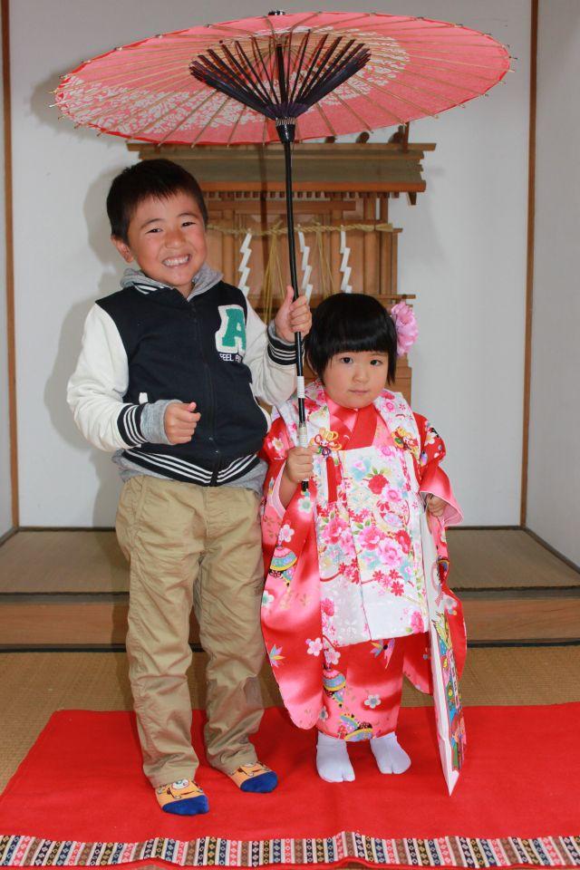 初めての相合傘は笑顔がすてきなお兄ちゃんと。 2度目の相合傘は、いつ誰とどんなふうに…。